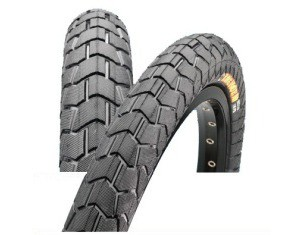 Покрышка 20x1.95 Maxxis Ringworm 70a Wire TPI60 HP (TB29459000)